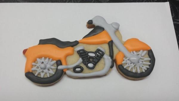 Harley Cookies