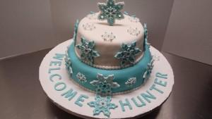 welcome Hunter
