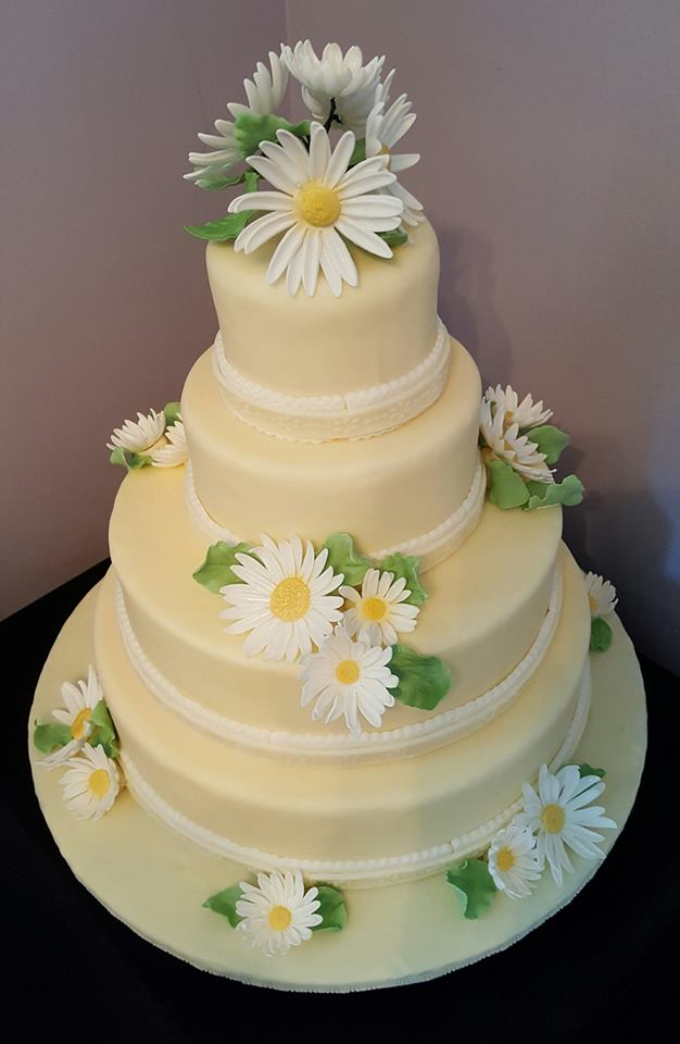 Display Cakes - Pretty Cakes - Pretty Cakes