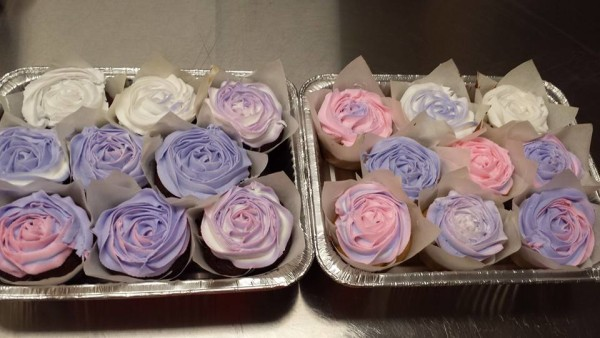 Mike's Cupcakes