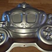 carriage pan