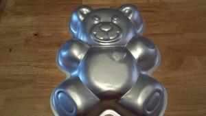 teddy pan