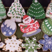 Tag Archive For Christmas Cookies Pretty Cakes